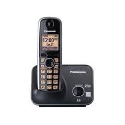 Panasonic Cordless Phone KX-TG4111C