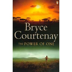 The Power of One by Bryce Courteney