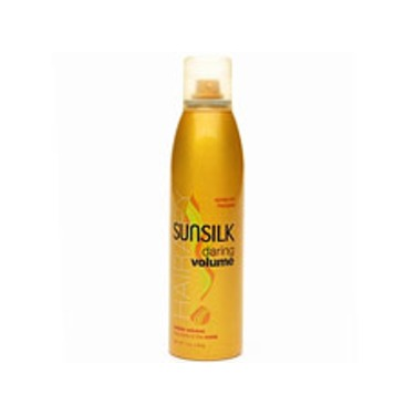 Sunsilk Daring Volume Spray-on Mousse
