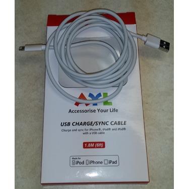 AYL Apple Lightning USB Cable