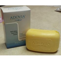 Adovia Sulfur Soap