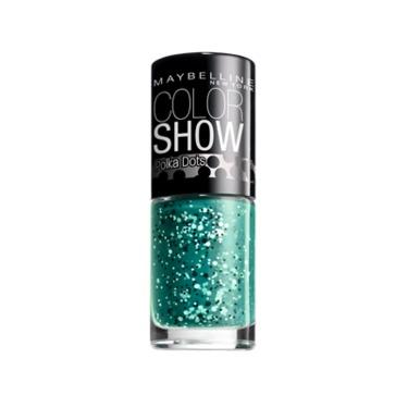 Maybelline Color Show Polka Dots nail polish