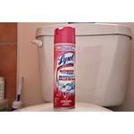 Lysol Bathroom Cleaning Foam