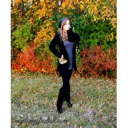 Echo Verde Fall Fashion
