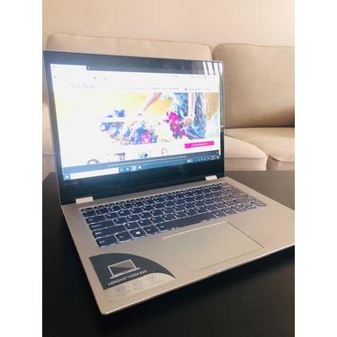 Lenovo Yoga 13 Laptop
