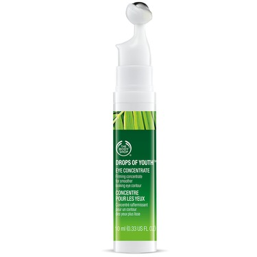 The Body Shop Drops of Youth Eye