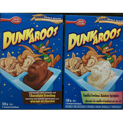 Betty Crocker Dunkaroos