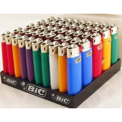 BIC Disposable Lighters