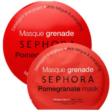 SEPHORA COLLECTION Pomegranate Mask
