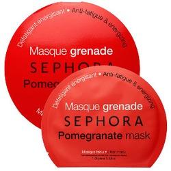 SEPHORA COLLECTION Pomegranate Mask