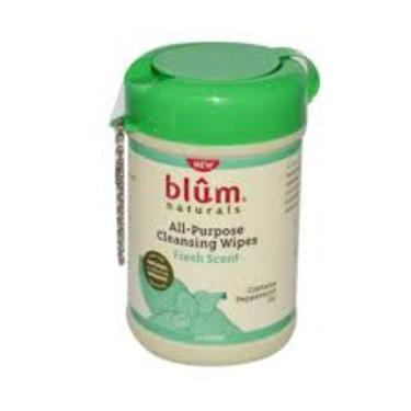 Blum naturals All-Purpose Cleansing Wipes