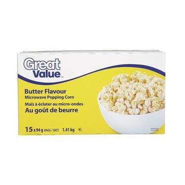 Great Value Brownie Soft Cookies