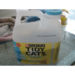 Purina Tidy Cat