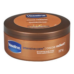 Vaseline Cocoa Butter Smoothing Body Butter