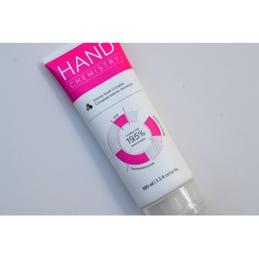 hand chemistry intense youth complex