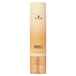 Schwarzkopf BC Bonacure Sun Guardian Shampoo