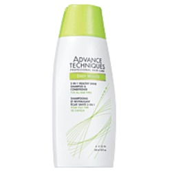 Avon Advance Techniques Healthy Shine 2-in-1 Shampoo & Conditioner
