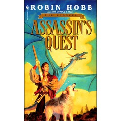 Assassin's Quest‏ by Robin Hobb