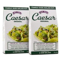 ET TU Salad Kits - Caesar Original