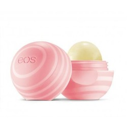 eos Organic Sphere Lip Balm Visibly Smooth in Coconut Milk