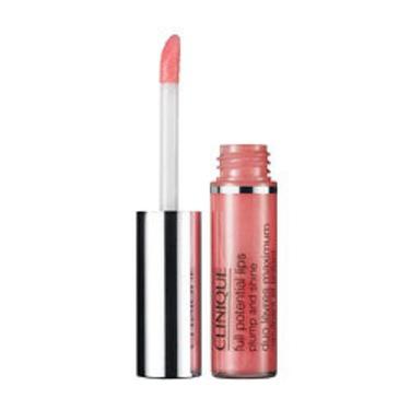 Clinique Full Potential Lips Plump and Shine Lip Glosses
