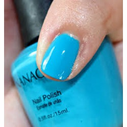 "Nanacoco Nail Polish in ""surfer's dream"""