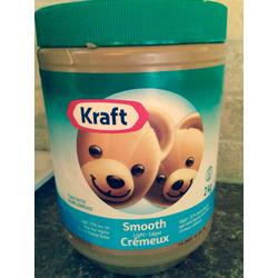 Kraft Light Peanut Butter