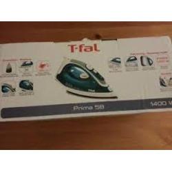 T-fal Prima 58 Iron