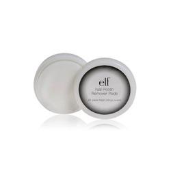 e.l.f. Cosmetics Essential Nail Polish Remover Pads