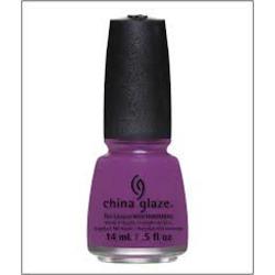 "China Glaze ""X-TA-SEA"""
