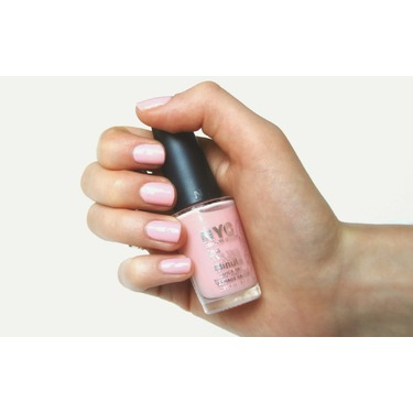 NYC In a New York Color Minute Quick Dry Nail Polish in Sunset Park Pink