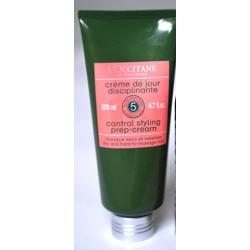 l'Occitane Control Styling Prep-Cream