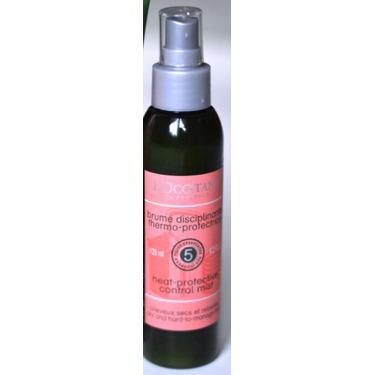 l'Occitane Heat-Protective Control Mist