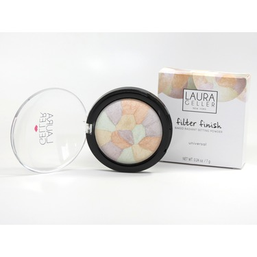 Laura Geller Baked Radiance Powder