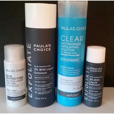 Paula's Choice 2% BHA Liquid