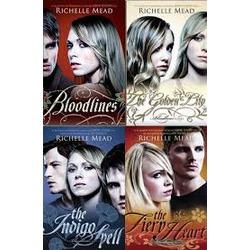 Bloodlines Series : Richelle Mead