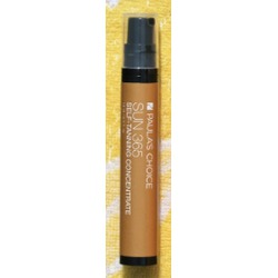 Paula's Choice Self-Tanning Concentrate