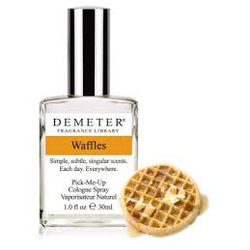 Demeter Fragrance Library Waffles Cologne Spray