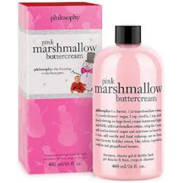 Philosophy 3 in 1 Pink Marshmallow Buttercream
