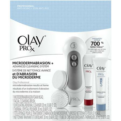 Olay Pro X Microdermabrasion Advanced Cleansing System