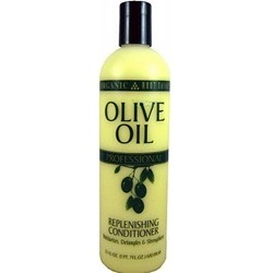 Organic Root Salon Olive oil Replenishing Conditioner