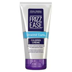 Frizz Ease Unwind Curls Calming Creme