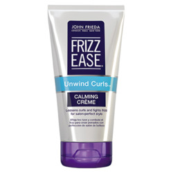 Frizz Ease Unwind Curls Calming Creme