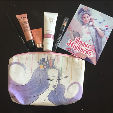 ipsy Exclusive Beauty Finds