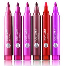 CoverGirl OutLast LipStain