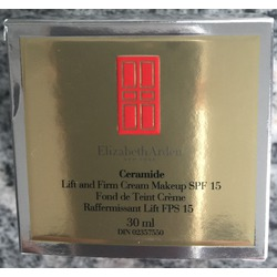 Elizabeth Arden Ceramide Lift and Firm Makeup
