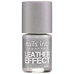 Nails Inc Leather Effect Nail Polish