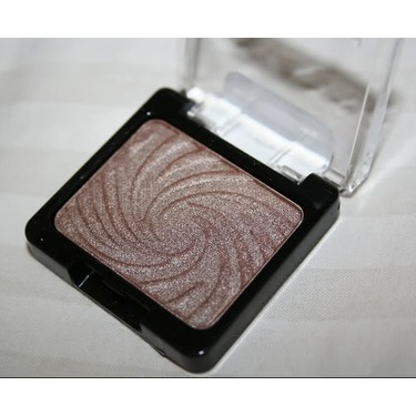 Wet N Wild Color Icon Single Shadow in Nutty