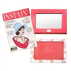 The Balm Instain Blush in Toile