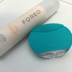 Foreo LUNA Mini Facial Brush